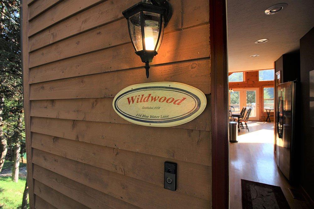 Norris Lake Cabin Rentals | Wildwood Lakeside Cabin | Norris Lake Villas