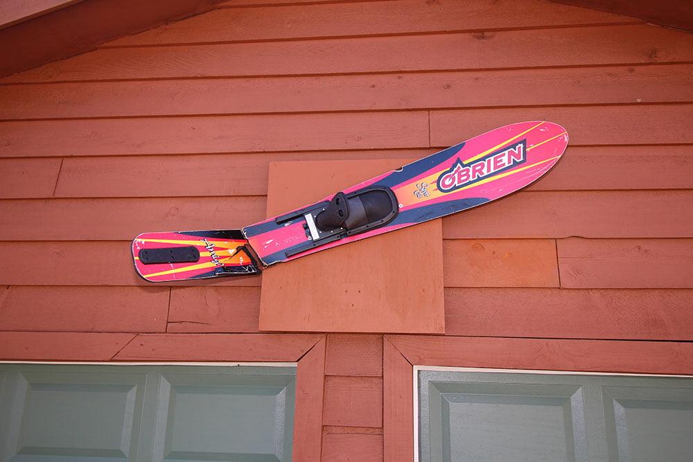 Norris Lake Cabin Rentals | Bent-Ski Hideaway Lakeside Cabin | Norris Lake Villas
