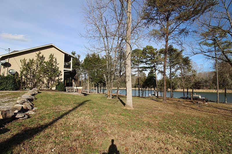 Norris Lake Cabin Rentals | Knot 4 Reel Cabin | Norris Lake Villas