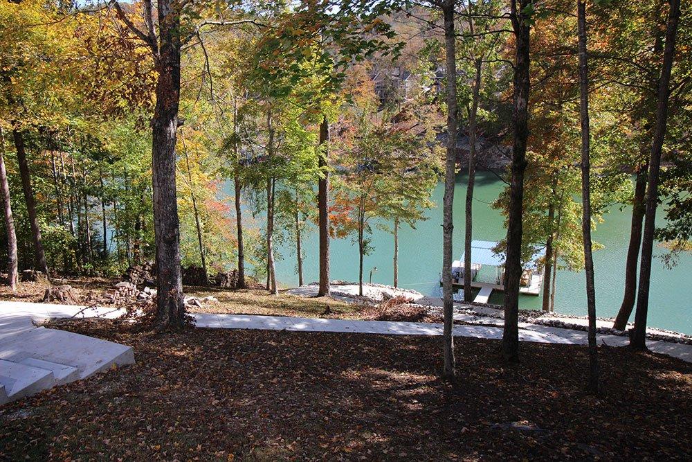 Norris Lake Cabin Rentals | Straight Ski Hideaway Cabin | Norris Lake Villas