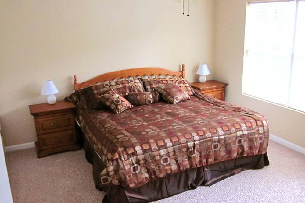 Norris Lake Villas | Norris Lake Cabin Rentals | Big Dipper Lakeside Cabin Accommodations