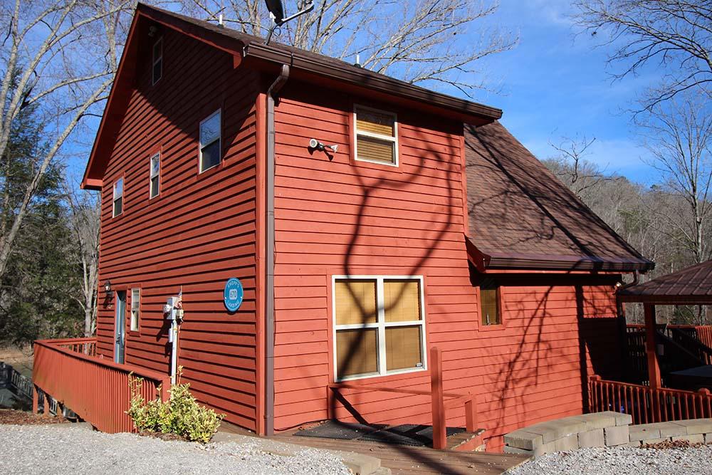 Norris Lake Cabin Rentals | Knopp's Landing | Norris Lake Villas
